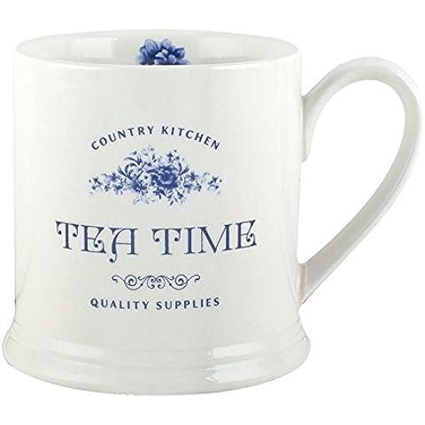 National Trust-Country Kitchen-Tazza da tè