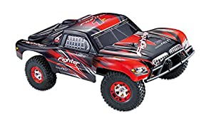 Amewi 22245-Fighter Pro 4WD Brushless 1: 12Short Course, RTR, 2,4GHz