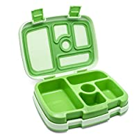bentgo Kids-Tenuta Lunch Box per bambini con divisoriDie bentgo Kids è un innovativo Lunch Box che attiva per bambini è stato progettato per la vita in movimento.In den 5pratici scomparti per bentgo Kids si possono alimentare nutrienti fa...