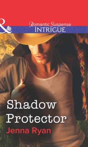 Shadow Protector (Mills & Boon Intrigue) (English Edition) Shadow Protector