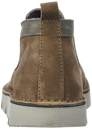Marron Desert Homme Boots Ponticello Florsheim tabacco qIwf0Y