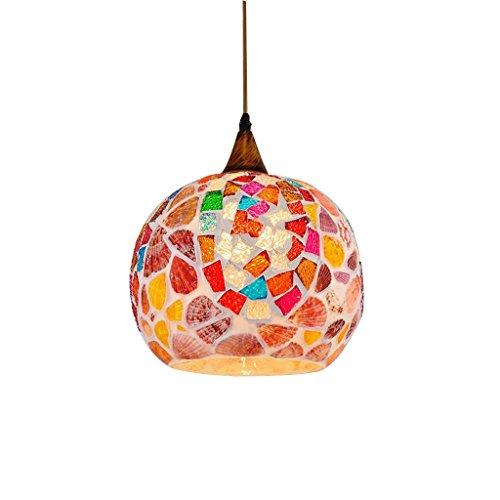 lampadari-fatti-a-mano-shell-studio-lampada-camera-da-letto-corridoio-lampadario-ingresso-balcone-na