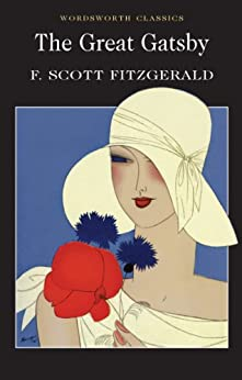 The Great Gatsby par [Fitzgerald, F. Scott, Reynolds, Guy, Carabine, Keith]