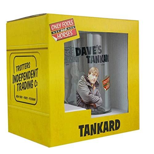 Rodney Dave's Beer Tankard - in Gift Box