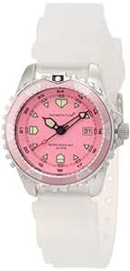 Momentum Damen-Armbanduhr M1 Analog Digital Silikon 1M-DV01R1T