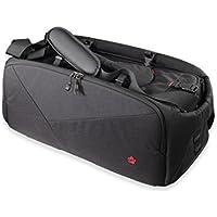 Komers 5700 L shoulder camera bag for professional camcorder video
