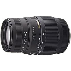 Sigma Objectif 70-300 mm F4-5,6 DG Macro - Monture Canon