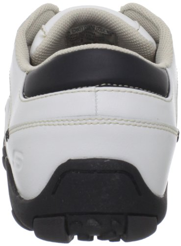 Skechers Diameter Vassell Herren Sneakers Weiß Wbk fewo am