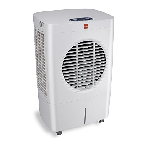 Cello Igloo 50-Litre Air Cooler (White/Grey)