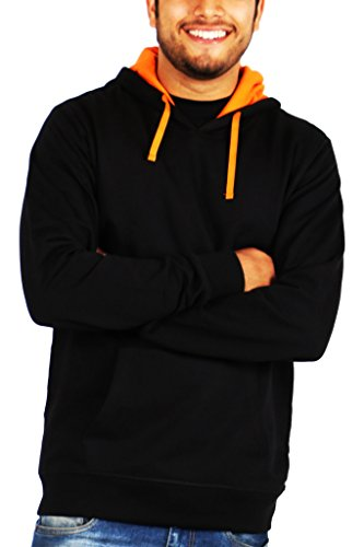 Cool, Stylish & Warm –Premium Cotton Hoodie for Men by TBT