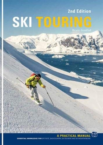 Ski Touring por Bruce Goodlad