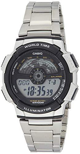 Casio AE-1100WD-1AVDF (D088) Youth-Digital Digital Watch For Men
