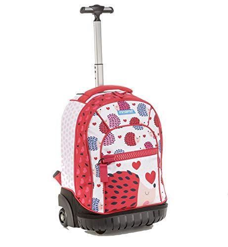 Zaino trolley run mitama girl - love