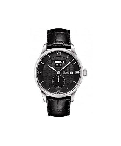 TISSOT – relojes TISSOT LOCLE LA TEMPRANA SEGUNDO T0064281605801 automAtica