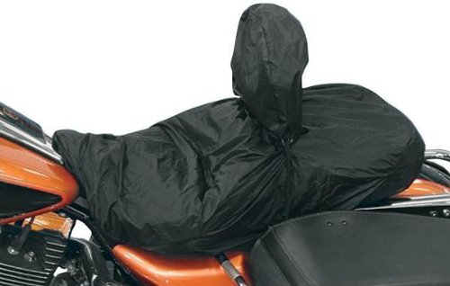 Mustang Rain Cover for Seats with Driver Backrest 77599