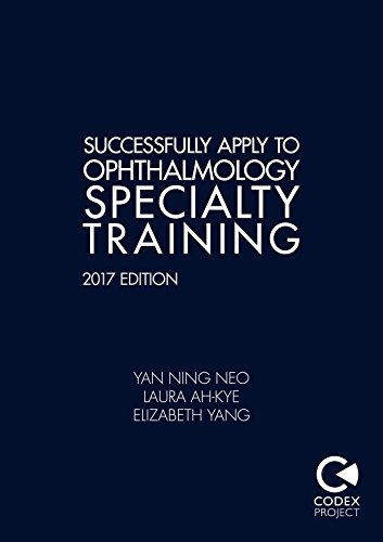 successfully-apply-to-ophthalmology-specialty-training
