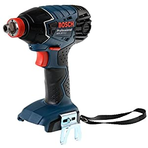 Bosch GDX18LBOXX – Llave de impacto (18 voltios)