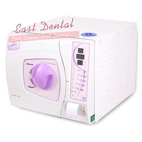 Generic Dental Medical Vakuum Dampf Sterilisator Daten Druck Autoklaven Zahnarzt Lab Equipment 18Liter CE Zertifizierung