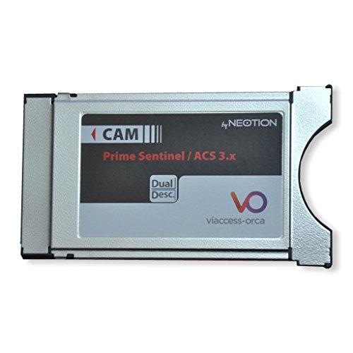 Neotion Viaccess Secure CI CI+ Modul V4.00