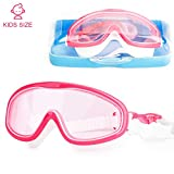 Goggles For Swimming Anti Fogs Review and Comparison