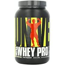 Universal Nutrition - Ultra Whey Pro 2 Lb (908 g) - Cookies & Cream