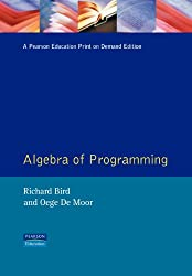 Algebra Programming