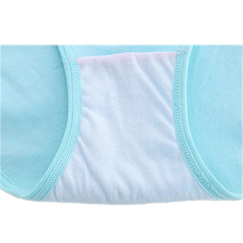 Damen Umstandsmode unterhose Schwangerschaftsslip 3er Pack Beige/purple/blue
