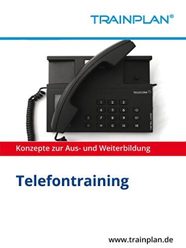 TRAINPLAN - Telefontraining