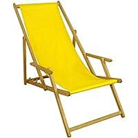 Sedie da spiaggia in legno lettini for Arredamento da spiaggia