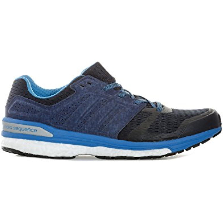 Adidas Supernova Sequence Boost 8, 8, 8, Chaussures de Running Compétition Femme - B01AS78W4K - 950beb