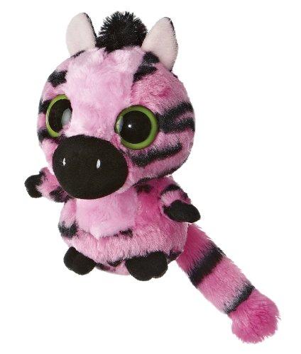 yoohoo-and-friends-5-inch-stripee-zebra-pink