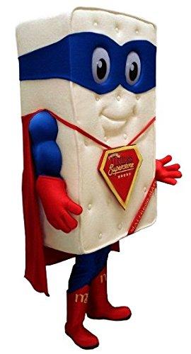 mattress-giant-spotsound-mascot-dressed-as-superhero
