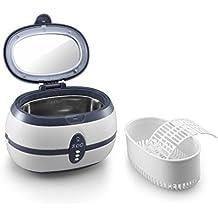 [ Limpieza por Ultrasonidos ] - AGM VGT-800 600ml Limpiador ultrasónico profesional con pantalla