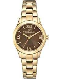 Tom Tailor Reloj de mujer 5416203
