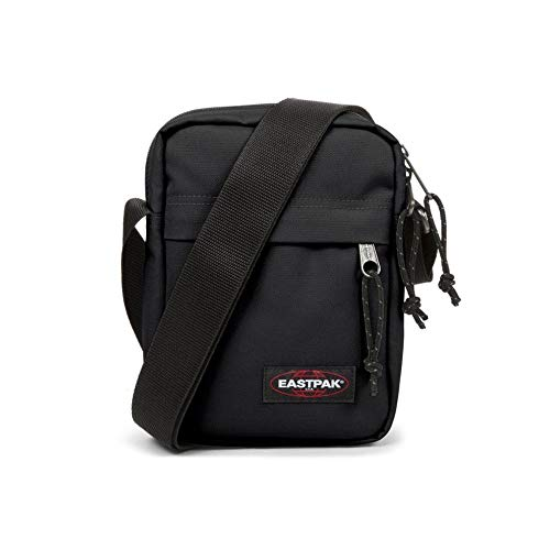 Eastpak The One Bolso bandolera, 21 cm, 2.5 L, Negro