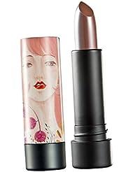 Sharplace Imperméalble Rouge à Lèvres Pailleté lipstick Luxuriante Bâton Baume à Lèvres Hydratée et Durable -...