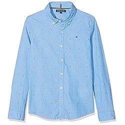 Tommy Hilfiger Dobby Shirt...