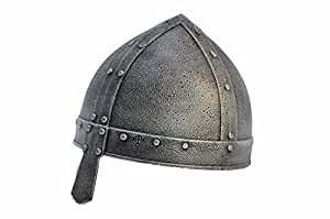 Viking helmet replica for kids and adults