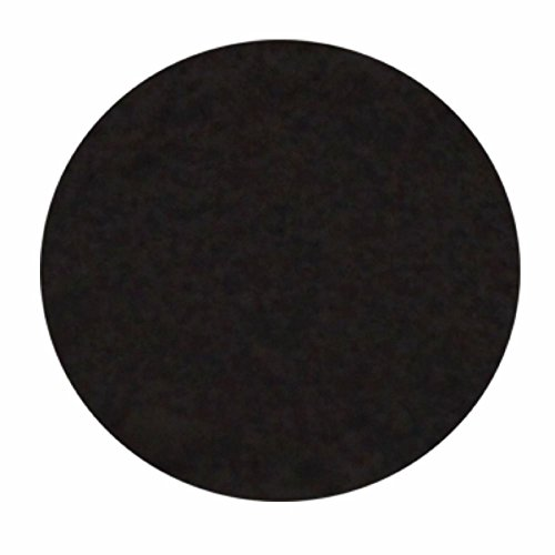 Creleo 790543 Farbpigment für Beton Gips Silikon Artelin Kreide 125 g, schwarz