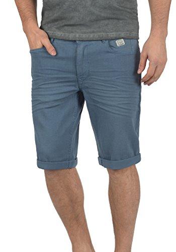 BLEND West - Shorts da Uomo Ensign Blue (70260)