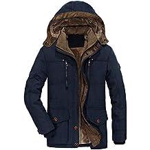 watch f52c6 b0aa6 Amazon.it: giacconi invernali uomo