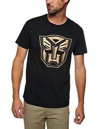TRANSFORMERS - ABOT SHIELD GOLD T-Shirt
