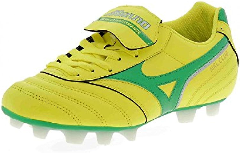 MIZUNO MRL CLUB MD (amarillo / verde) P1GA160637 (45)