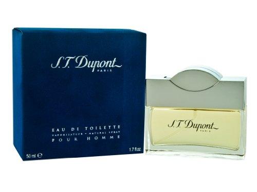 s. T. Dupont Homme Eau de Toilette 50 ml