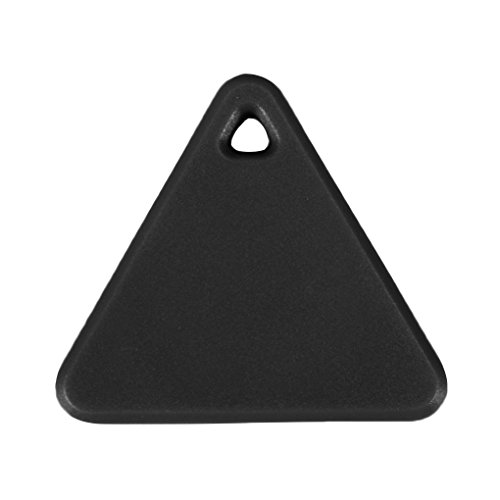 Plzlm Smart Tag drahtloser Bluetooth 4.0 Tracker-Kind-Kind-Beutel-Mappe Key Hund GPS Locator Alarm Anti-verlorene Schlüsselanhänger