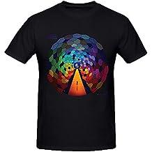 Muse The Resistance Hommes T Shirts Design Crew Neck XXXX-L 5d296d0f8f4d