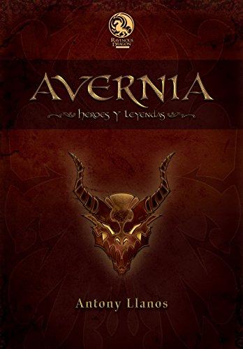 Avernia: Heroes y Leyendas