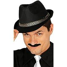 Amazon.es  sombrero gangster 67adfc40fbe