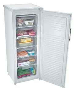 Congelateur armoire 185l blanc CANDY