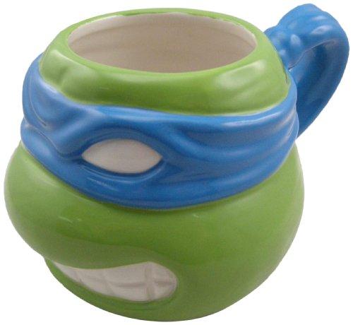 teenage-mutant-ninja-turtles-tur35-leonardo-3d-mug-green